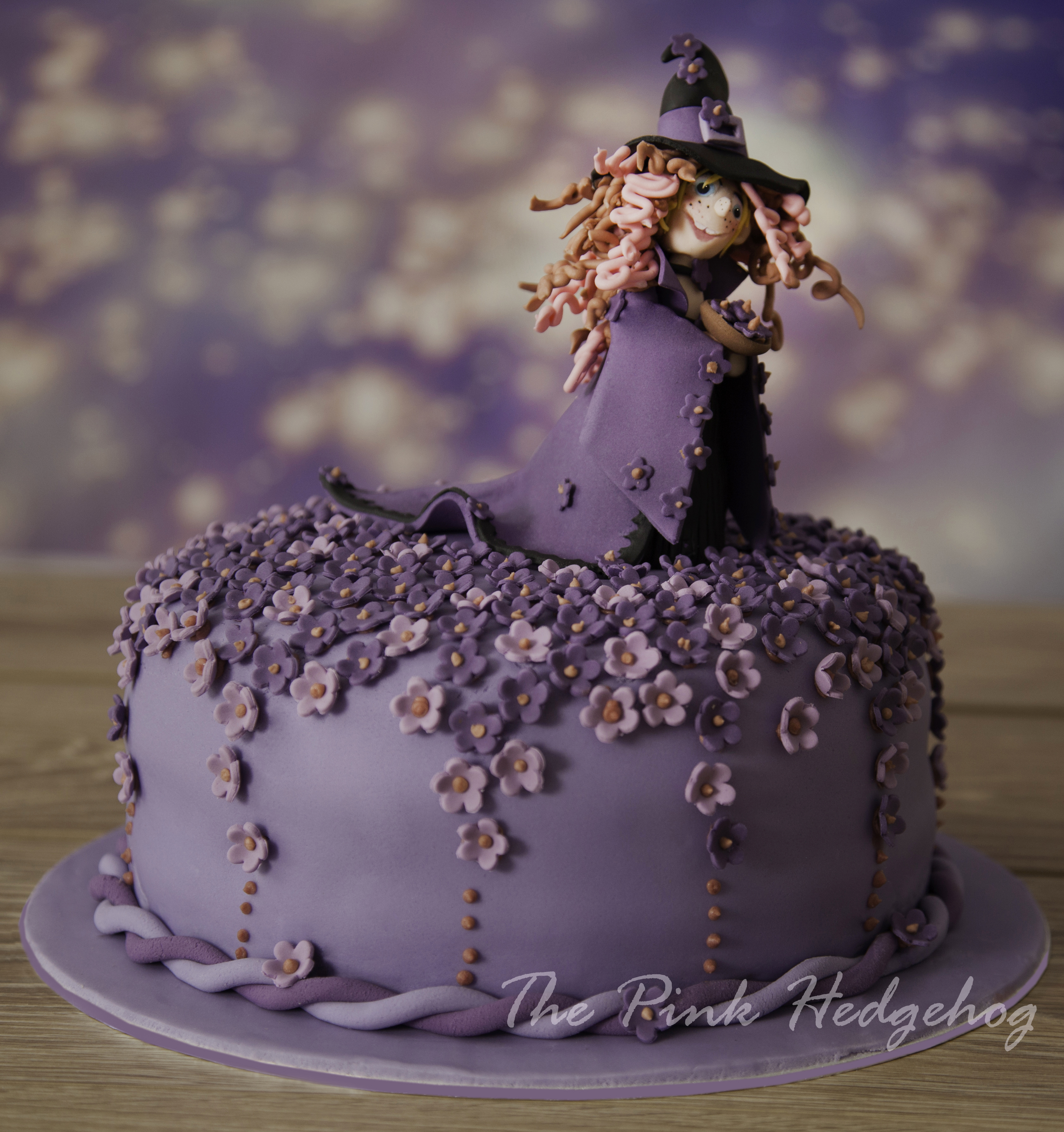 NancyTheWitchCake